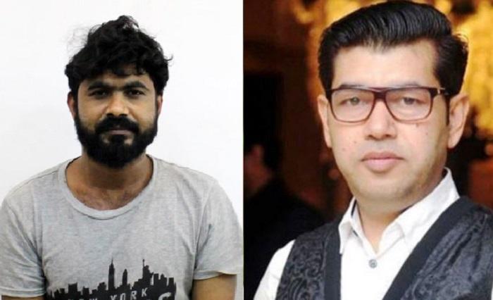 Dipu, Raz sent to jail as court rejects their bail pleas