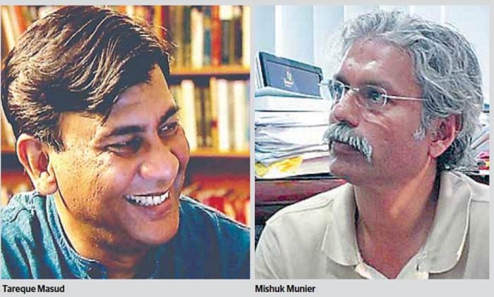 Remembering Tareque Masud, Mishuk Munier on 10th death anniversary