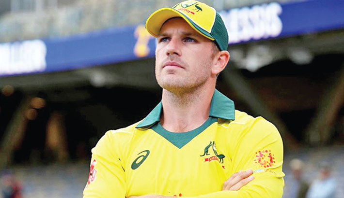 Finch undergoes successful knee surgery