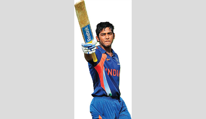 Unmukt Chand retires from Indian cricket