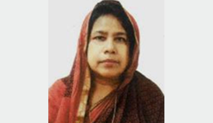 Shirin Akhter takes over as BKB MD