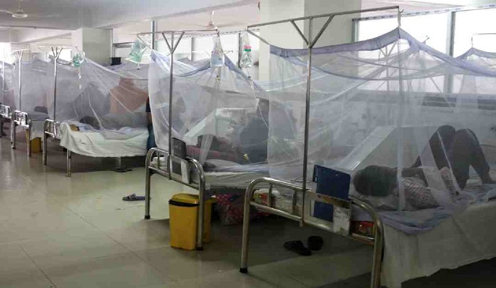 198 more hospitalized with Dengue in 24 hrs: DGHS