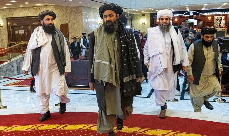 Taliban leader Mullah Abdul Ghani Baradar may become new Afghan President