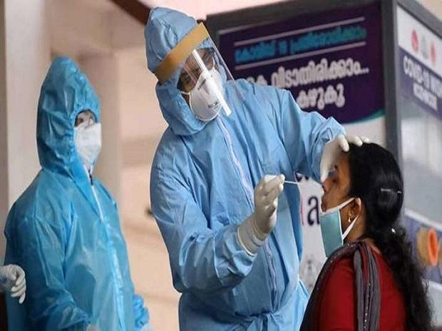 India adds 32,937 COVID-19 cases, 417 deaths
