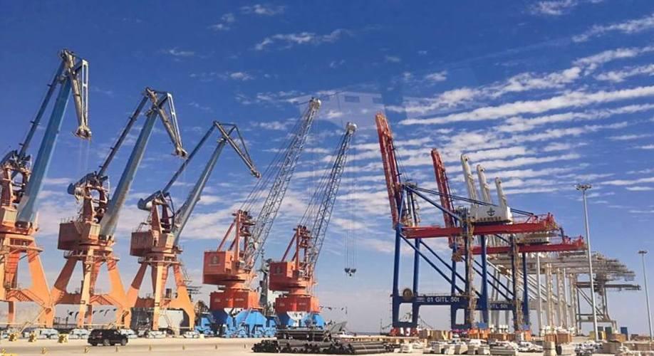 Pakistan govt finds China's Gwadar marketing plan 'unsatisfactory'