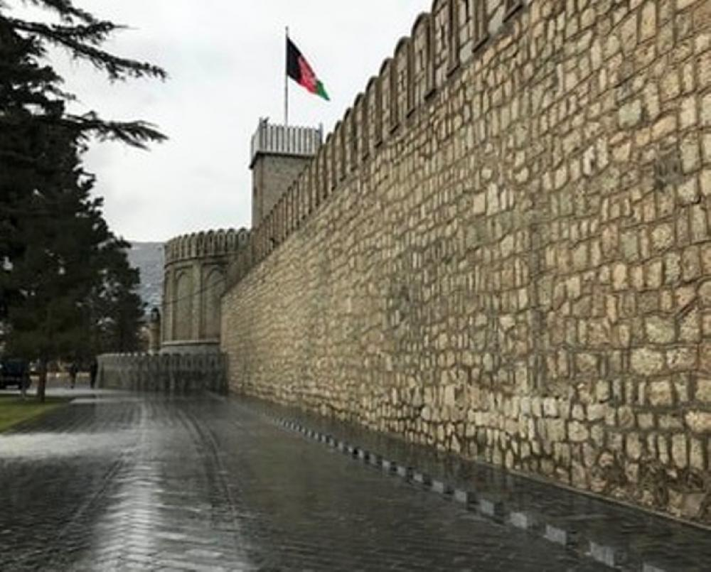Undeserved legitimacy given to Taliban in peace talks: Afghanistan govt