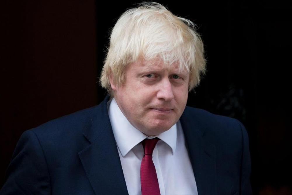 We don't want anybody bilaterally recognise Taliban govt in Afghanistan: UK PM Boris Johnson