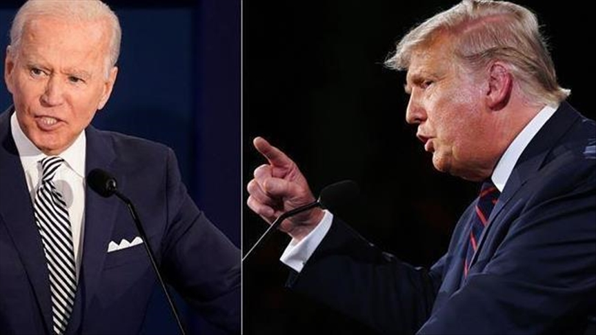 Trump calls for Biden to resign over Taliban takeover of Afghanistan