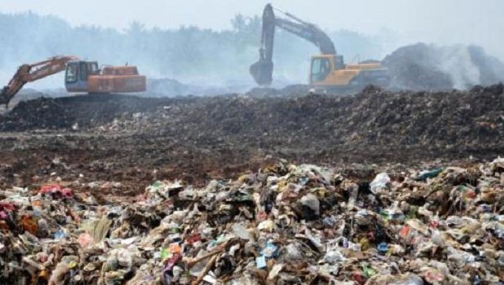 Waste-based power plant in Aminbazar: Deal with Chinese firm likely next month