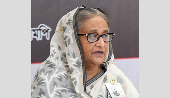 Those created ground equally responsible: PM