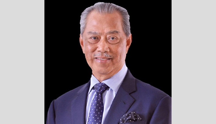 Malaysian PM resigns