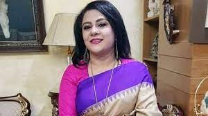 Helena Jahangir granted bail in a case filed under Telecommunications Act