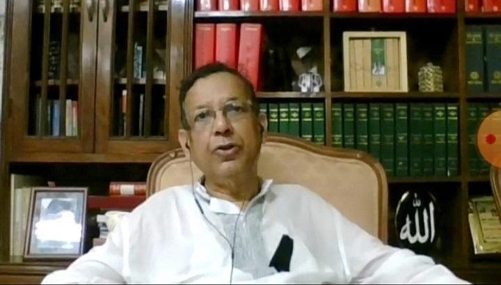 People behind Bangabandhu killing still plotting conspiracy against nation: Anisul