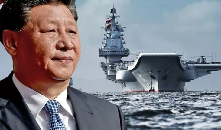 South China Sea: Beijing tracking other countries with satellites and underwater systems