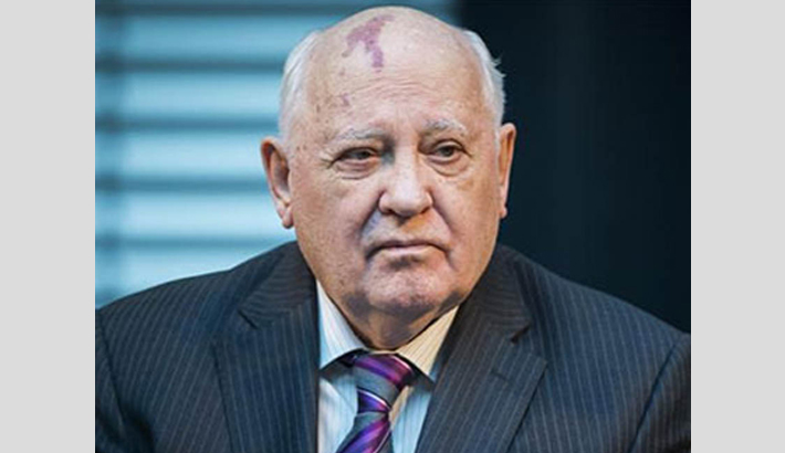 US invasion of Afghanistan was a 'bad idea': Gorbachev