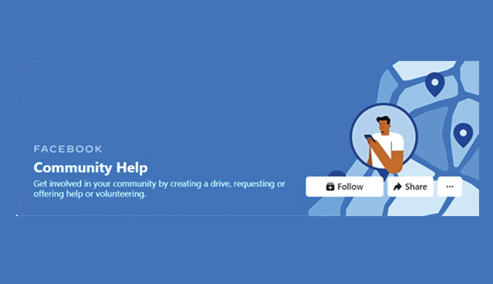 FB launches community help feature in Bangladesh