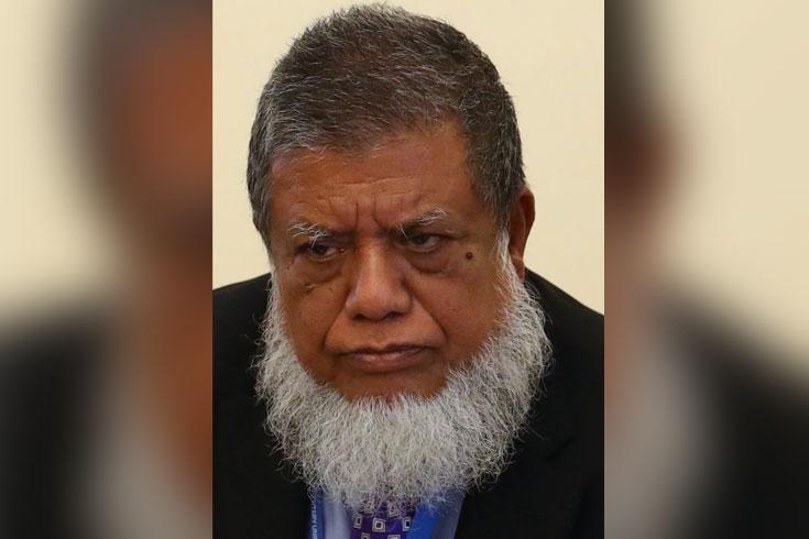 Deputy Speaker Fazle Rabbi Miah seriously ill, being taken to India