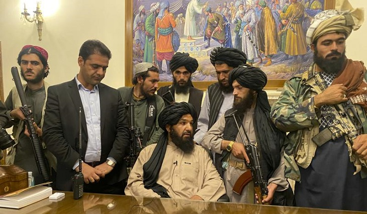 Taliban takeover risks emboldening jihadists worldwide: analysts