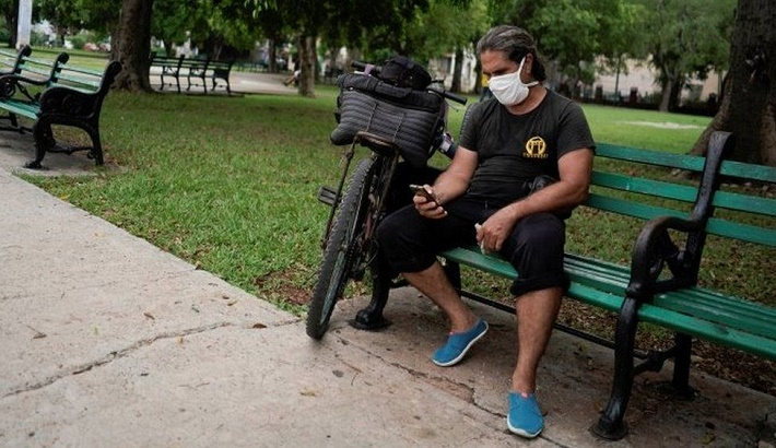 Cuba tightens control of internet after protests