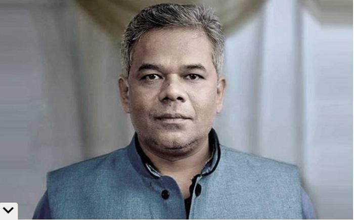 Bangladesh Pratidin photojournalist Didarul Alam is no more