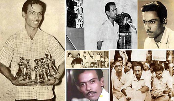 Zahir Raihan's 86th birth anniversary today