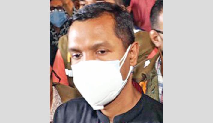 Ex-SP Babul denied bail