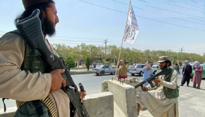 Five promises the Taliban have made in Afghanistan