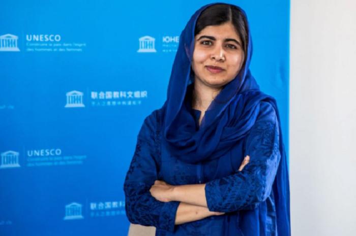 I fear for my Afghan sisters, says Nobel laureate Malala Yousafzai