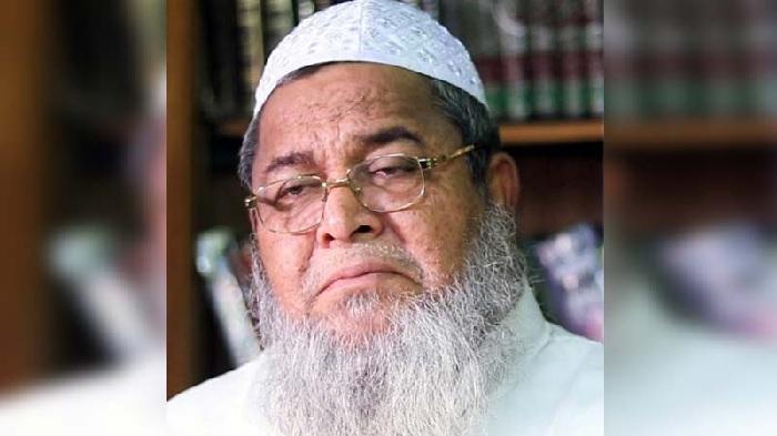 Hefazat amir Junayed Babunagari dies