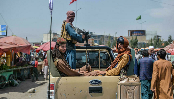'We do not have any illusions': Europe seeks united response to Taliban takeover