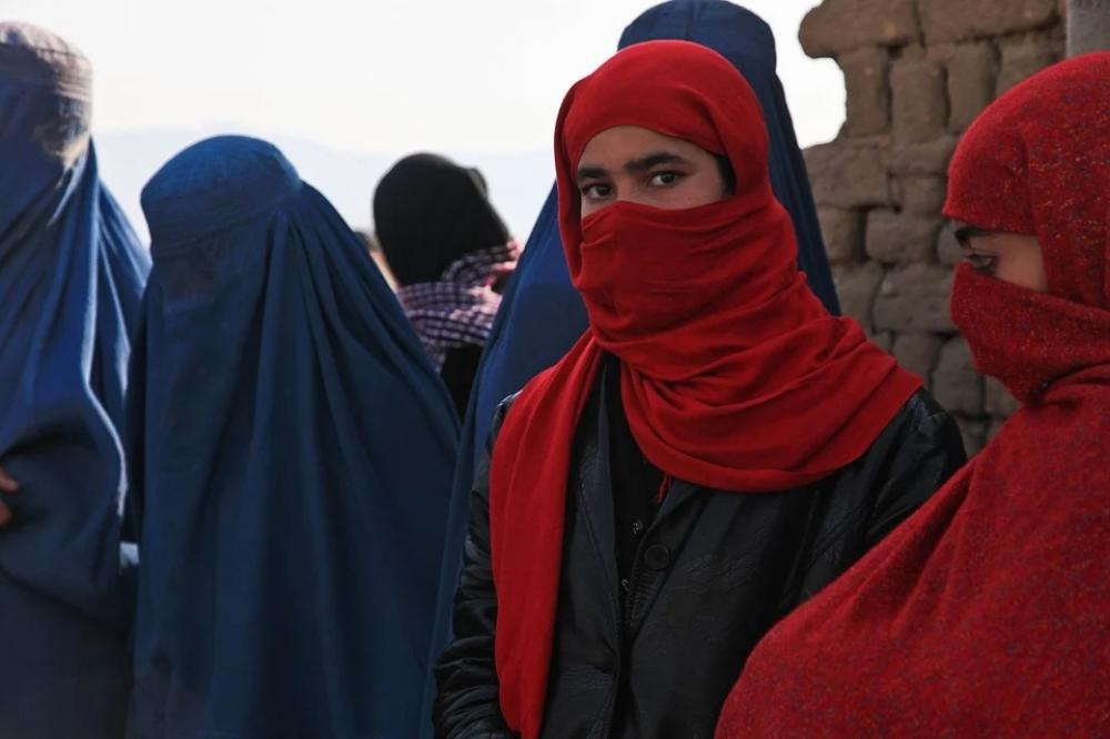 My heart goes out to Afghan women and girls under Taliban: NSA Jake Sullivan
