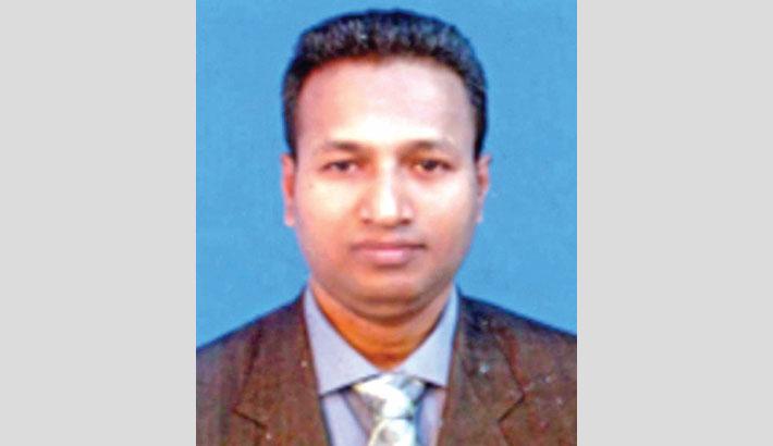 Salim Ullah new FID secretary