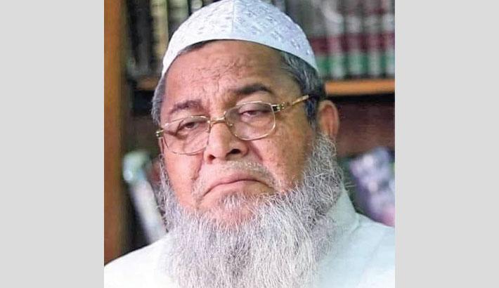 Hefazat Ameer Babunagari passes away