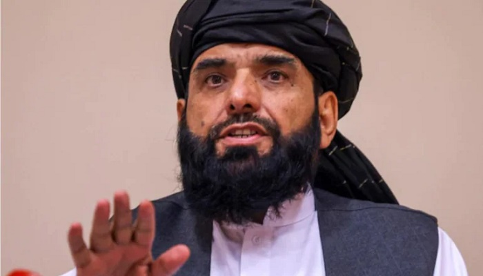Facebook unveils curbs for Taliban-seized Afghanistan