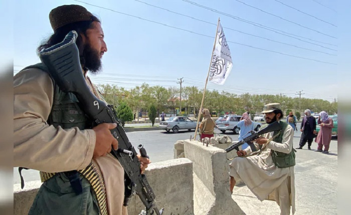 Taliban kill relative of DW journalist in Afghanistan: broadcaster