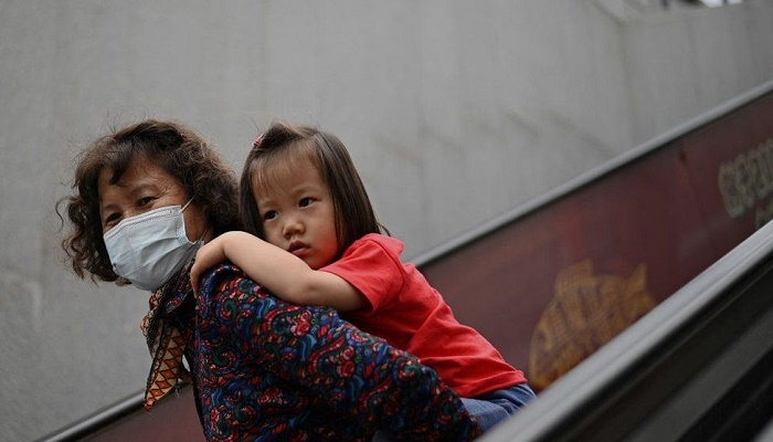China NPC: Three-child policy formally passed into law