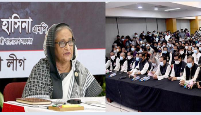 BNP government sponsored August 21 attack, Khaleda knew everything: PM