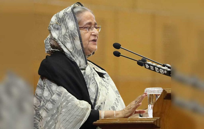 Allah kept me alive for welfare of people: PM (Updated)