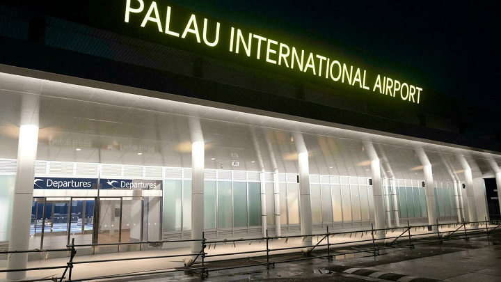 Palau loses virus-free status with first Covid cases