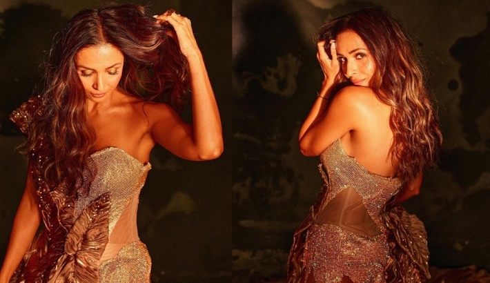 Malaika Arora becomes judge of modeling show