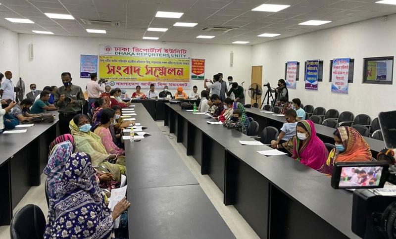 'Manusher Jonno Foundation' trying to create unrest in Hindu community