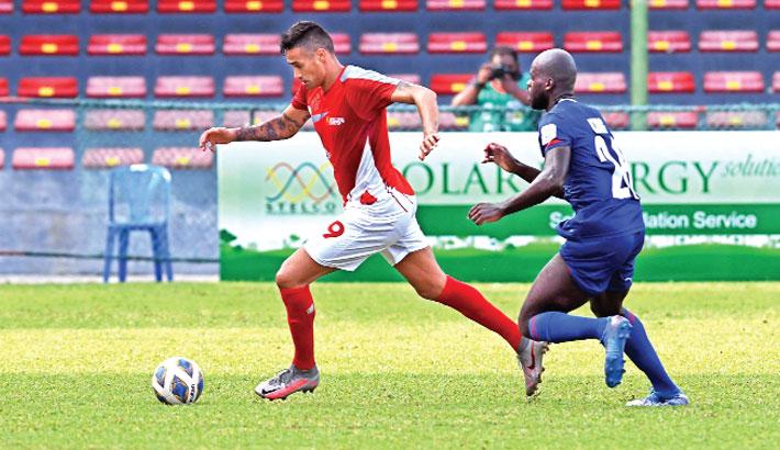 Bengaluru force Kings to play goalless draw