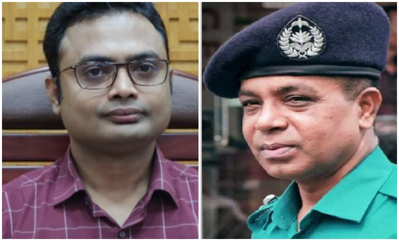 Cases filed against UNO-OC in Barishal; PBI to investigate