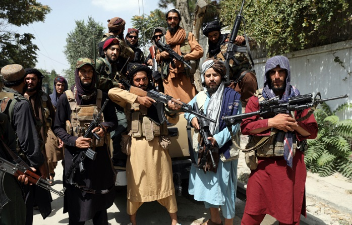 Taliban: Driving its economic agenda through drugs and taxation