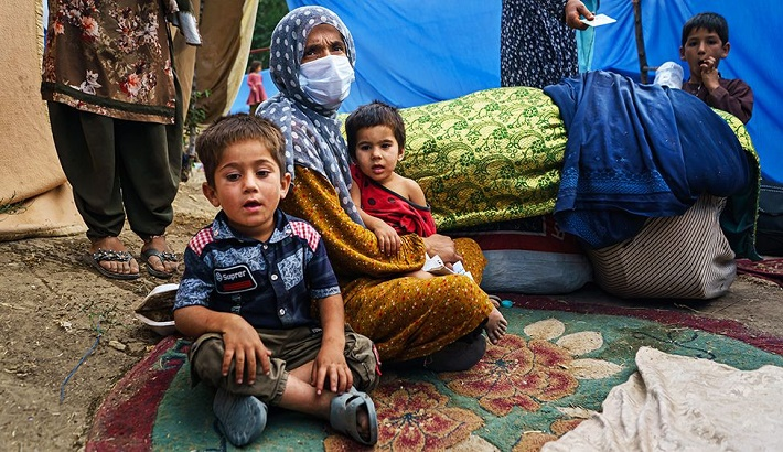 Afghanistan: Where will refugees go after Taliban takeover?