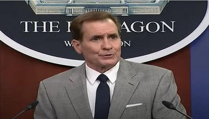 Pentagon acknowledges presence of al Qaeda in Afghanistan