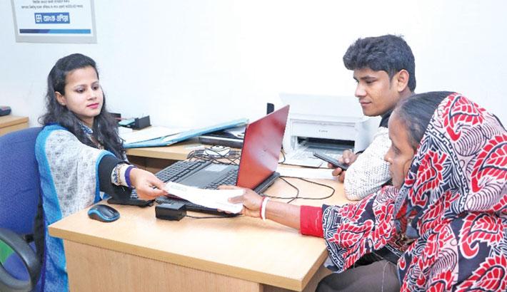 Agent banking makes rural economy vibrant