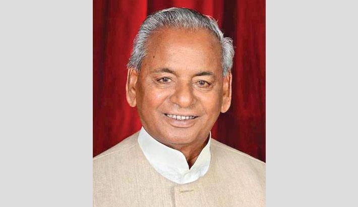 Ex-Uttar Pradesh CM Kalyan dies