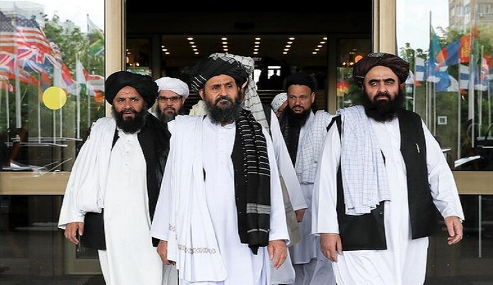 'Hundreds of fighters' heading to Panjshir Valley: Taliban