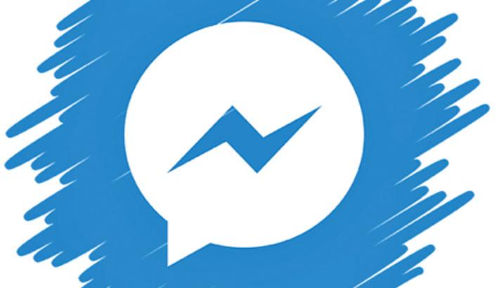 Messenger calls get encryption